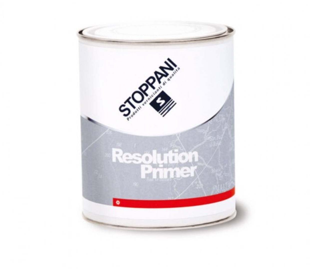 stoppani resolution primer - resolution_primer